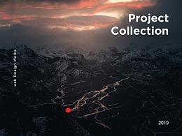 近期项目合集