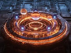 《炉石系》:星图
