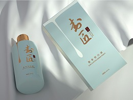 封匠白酒包装设计(2)   洋墨设计