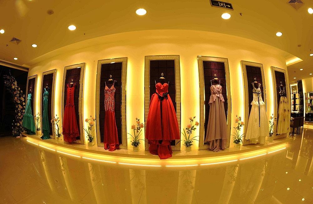 婚纱影楼设计_婚纱影楼价格表设计