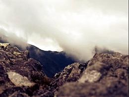 《梵净山》延时