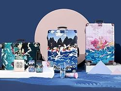 颐和园六合太平时尚旅行系列,发现东方之美