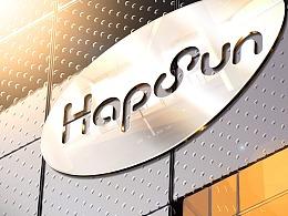 【hapsun】品牌设计