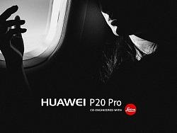 HUAWEI华为最新旗舰手机P20 pro拍摄的黑白样片