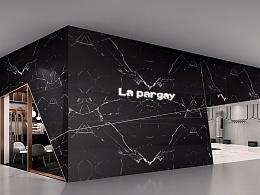 La Pargay空间设计