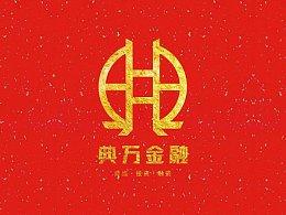 一家金融投资公司logo设计