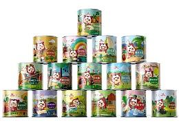 零食包装休闲食品包装坚果包装设计铁罐包装礼盒