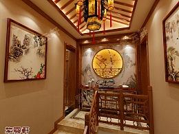 楼梯间装修欣赏