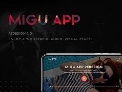MIGU REDESIGN 2.0