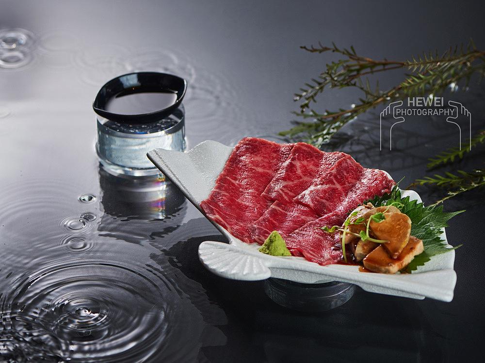 风林火山-美食摄影/菜单摄影合胃墨鱼摄影工和菜谱炖汤有什么用图片