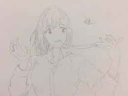 最近的画画练习