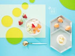 水果捞+饮品