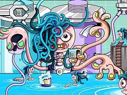 怪物研究所