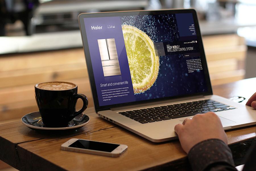 查看《海尔冰箱网页展示》原图,原图尺寸:5100x3400