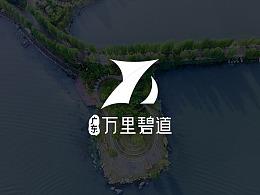广东万里碧道LOGO