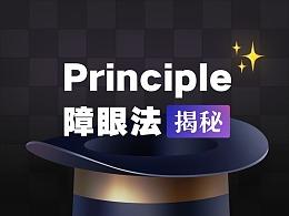 Principle障眼法揭秘