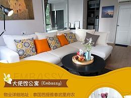 泰国公寓介绍图