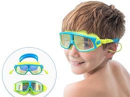 亚马逊产品拍摄-儿童泳镜