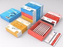 食品包装、药品包装(维衡素)