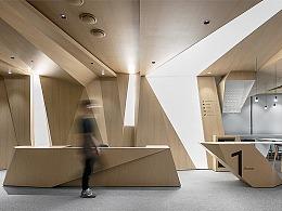 众舍   zones「 最美期待科技办公室」