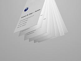 TURPOSS拓博斯厨电品牌视觉形象设计logo设计名片设计