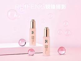 护肤品拍摄 |美妆摄影|产品拍摄|RUIFENG武汉锐锋摄影