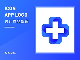 icon和app logo设计作品整理