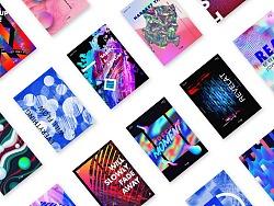 图形海报设计_视觉实验   04
