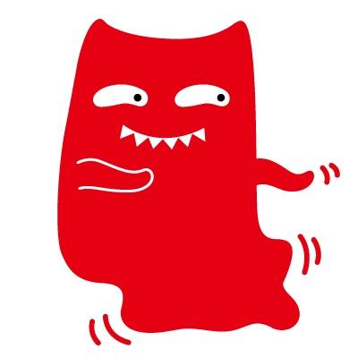 魔鬼猫网络家庭|表情|表情魔鬼|动漫猫-原创静态包表情可爱图片