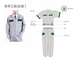 绿之态VI--服装篇
