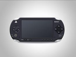 PSP拟物photoshop练习