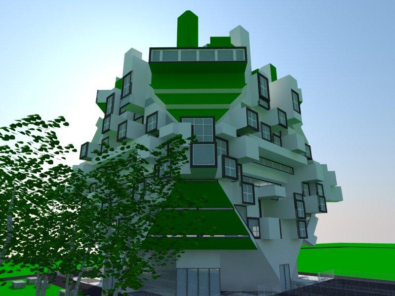 """查看《PM2.5建筑体验馆寻找""""陈光标""""式爱心环保投资方》原图,原图尺寸:800x600"""