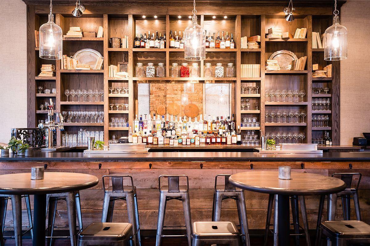 南充西餐厅装修设计公司-inn餐厅图片