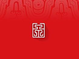 珠江图书馆VI设计
