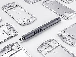 品牌案例丨wowstick 1F+电动螺丝刀
