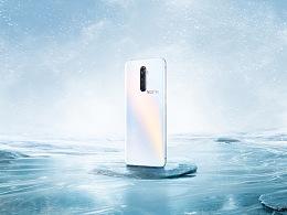 Realme 手机官方美图拍摄