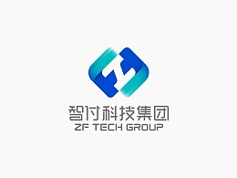 智付科技集团品牌视觉 | 刘珣品牌设计