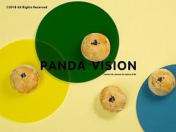 几何与食物的碰撞   Panda Vision #美食摄影