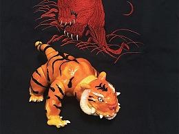 小老虎,小老虎