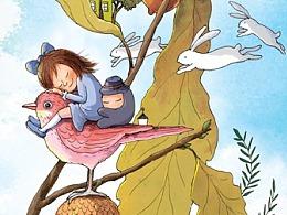 童年的候鸟