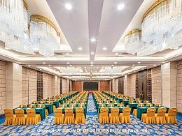 酒店空间拍摄案例:广州华厦大酒店
