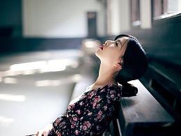 如何利用光线拍出情绪饱满的人像作品
