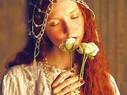 《戴珍珠项链的少女》