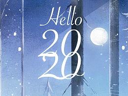 Hello,2020