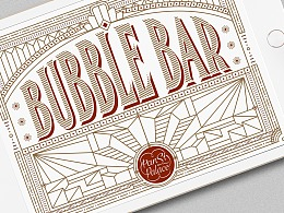Bubble Bar Menu - Bar Menu
