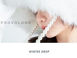 Provolone 新品帽子设计