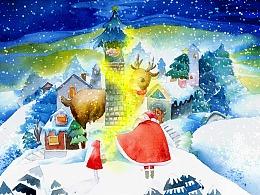 平安夜.圣诞节
