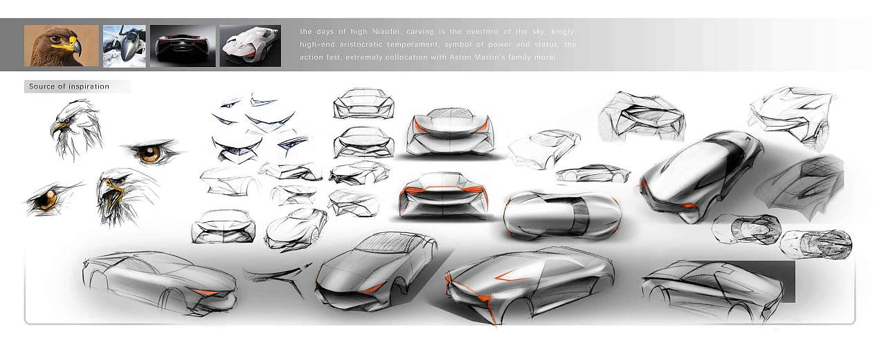 毕业设计—汽车