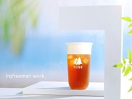 茶饮摄影︱光合制茶