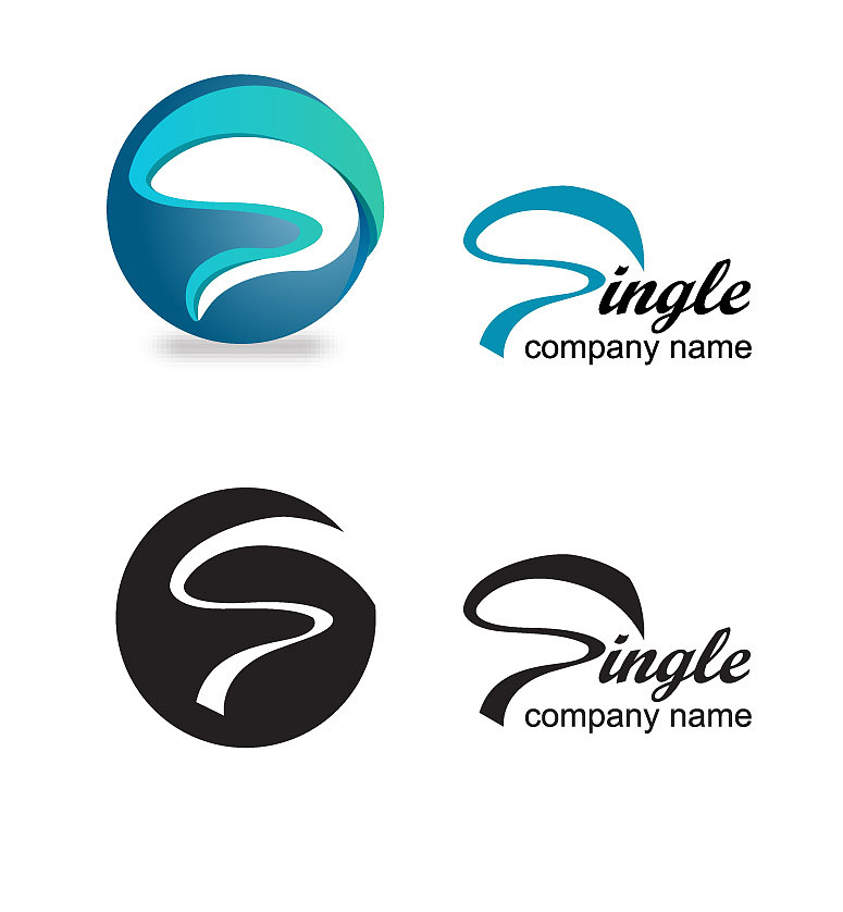 创意logo设计图片